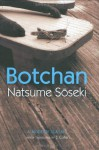 Botchan - Sōseki Natsume