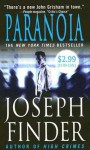 Paranoia (MP3 Book) - Joseph Finder, Jason Priestley