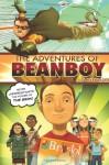 The Adventures of Beanboy - Lisa Harkrader