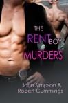 The Rent Boy Murders - John Simpson, Robert Cummings