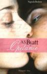 Opętanie - A.S. Byatt