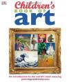 Children's Book of Art - Deborah Lock