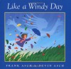 Like a Windy Day - Frank Asch, Devin Asch