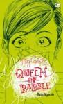 Queen of Babble (Ratu Ngoceh) - Meg Cabot, Barokah Ruziati