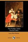The Puritan Twins - Lucy Fitch Perkins