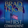 First Commandment (Audio) - George Guidall, Brad Thor