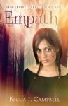 Empath (Flawed, #1) - Becca J. Campbell