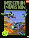 Insectoid Invasion - Anna Nilsen, Philip Nicholson