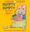 Humpty Dumpty: and Other Rhymes (My Very First Mother Goose) - Iona Opie, Rosemary Wells