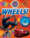Wheels - Jillian Powell