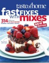 Taste of Home Fast Fixes with Mixes - Taste of Home