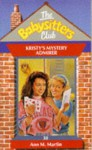 Kristy's Mystery Admirer (The Babysitters Club, #38) - Ann M. Martin