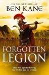 The Forgotten Legion - Ben Kane