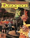Dungeon #7: Adventures for TSR Role-Playing Games (Dungeon Magazine #007) - Roger E. Moore, Barbara G. Young, Nigol Findley, Merle Rasmussen, Jackie Rasmussen, Patti Elrod, Daniel Salas, Vic Broquard