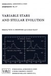 Variable Stars and Stellar Evolution - International Astronomical Union, Union Astronomique Internationale, L. Plaut