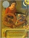 Rumpelstiltskin - Paul O. Zelinsky, Jacob Grimm