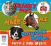 The Pet Vet Series: Cranky Paws/The Mare's Tale/Motorbike Bob - Darrell Odgers, Sally Odgers, Alan King