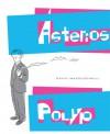 Asterios Polyp - David Mazzucchelli, Tatjana Jambrišak