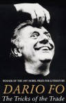 The Tricks of the Trade - Dario Fo, Stuart Clink Hood