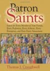 Patron Saints - Thomas J. Craughwell