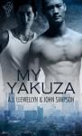 My Yakuza - A.J. Llewellyn, John Simpson