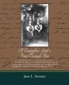 A Campfire Girl's First Council Fire - Jane L. Stewart