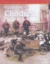 Victorian Children - Brenda Williams
