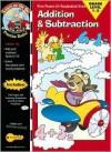 Addition & Subtraction: Grade 1-2 - Learning Horizons, Jo Ellen Moore, Marilyn Evans, Don Robison