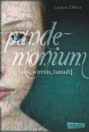 Pandemonium (Amor-Trilogie, #2) - Lauren Oliver, Katharina Diestelmeier