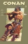 Conan - Kurt Busiek