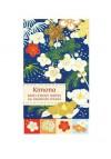 V&A Kimono Mini Sticky Notes - Victoria and Albert Museum