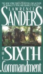 The Sixth Commandment - Lawrence Sanders
