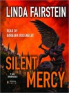 Silent Mercy (Alexandra Cooper, #13) - Barbara Rosenblat, Linda Fairstein