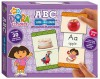 Abc Slide & Learn (Dora The Explorer) - Jason Fruchter