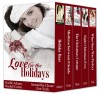 Love for the Holidays - Noelle Adams, Samantha Chase, Rachel Curtis, Zoe York