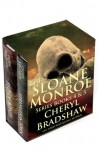 Sloane Monroe Series,Books 4-5 - Cheryl Bradshaw