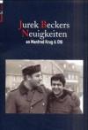 Jurek Beckers Neuigkeiten an Manfred Krug und Otti - Jurek Becker, Manfred Krug