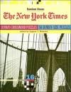 The New York Times Sunday Crossword Puzzles (Volume 16): 50 Sunday-Size Puzzles, Vol. 16 - Eugene T. Maleska