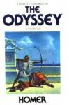 The Odyssey - Homer, E.V. Rieu, John Flaxman
