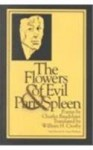 The Flowers of Evil & Paris Spleen - Charles Baudelaire, William H. Crosby, Anna Balakian