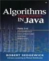 Algorithms in Java, Parts 1-4 - Robert Sedgewick