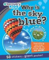 Discovery Kids: Why is the Sky Blue? - Parragon Books