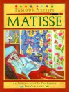 Matisse - Antony Mason