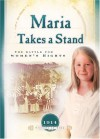 Maria Takes a Stand: The Battle for Women's Rights - Norma Jean Lutz