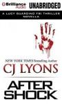 After Shock - C.J. Lyons