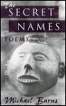 The Secret Names: Poems - Michael Burns