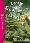 Sophie et la Forêt des Ombres 02 - Les créatures des Marais (French Edition) - Linda Chapman, Lee Weatherly, Lucile Galliot