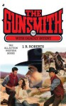 With Deadly Intent (The Gunsmith, #350) - J.R. Roberts