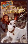 Key to the Golden Dog - Anne Capeci, Rick Duffield