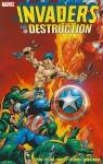 Invaders: The Eve of Destruction - Roger Stern, Mike Manley, Jason Armstrong, Steve Epting, Bret Blevins